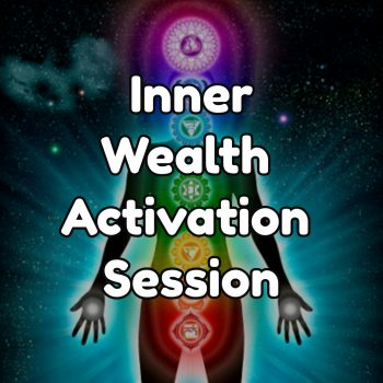Inner Wealth Activation Session