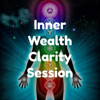 Inner Wealth Clarity Session